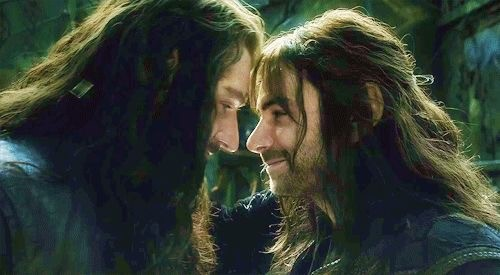 Thorin&Kili