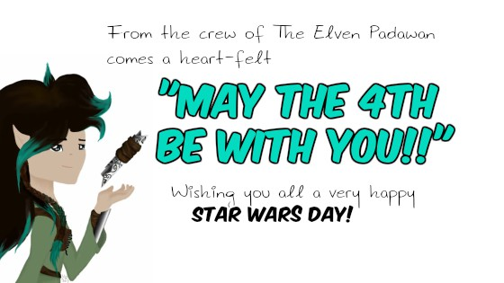 TEP'sMaythe4thBeWithYou